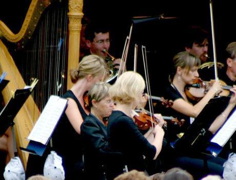 Sounds of Luosto 2021 Program